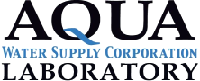 aqua water supply logo